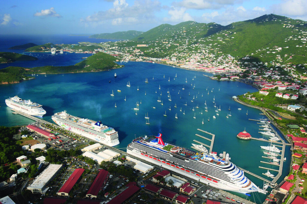 FOR TRAVEL -- ST THOMAS CARNIVAL STORY -- St. Thomas Carnival- photo credit-U.S. Virgin Islands Department of Tourism